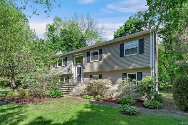 16 Old Village Lane, Katonah, NY 10536 (MLS #4927235) :: Mark Boyland Real Estate Team