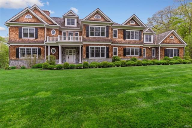 15 Hammond Ridge Road, Mount Kisco, NY 10549 (MLS #4927274) :: Mark Boyland Real Estate Team