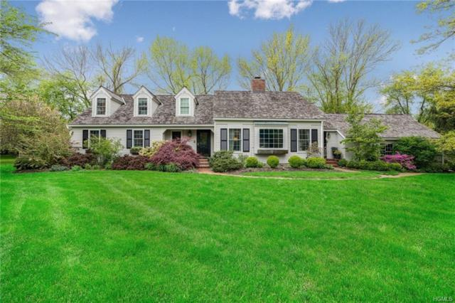 13 Hunt Farm Road, Waccabuc, NY 10597 (MLS #4927277) :: Mark Boyland Real Estate Team