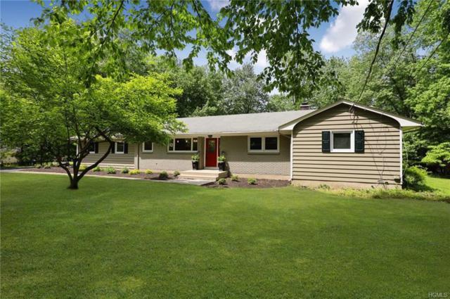 2 Little Brook Lane, New City, NY 10956 (MLS #4927314) :: Mark Boyland Real Estate Team