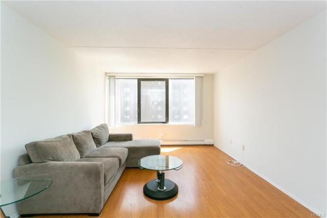 4 Martine Avenue #509, White Plains, NY 10606 (MLS #4927335) :: William Raveis Legends Realty Group