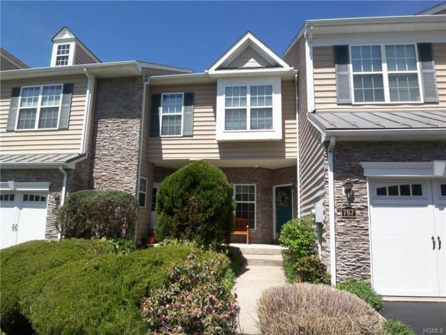 767 Huntington Drive, Fishkill, NY 12524 (MLS #4927369) :: William Raveis Legends Realty Group
