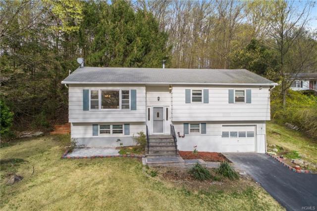28 Woodbine Drive, Mahopac, NY 10541 (MLS #4927398) :: Mark Boyland Real Estate Team