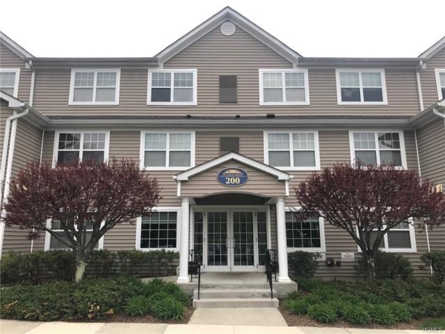200 Woodcrest Lane #207, Mount Kisco, NY 10549 (MLS #4927461) :: William Raveis Legends Realty Group