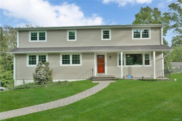 610 Gateway Avenue, Valley Cottage, NY 10989 (MLS #4927481) :: Mark Boyland Real Estate Team