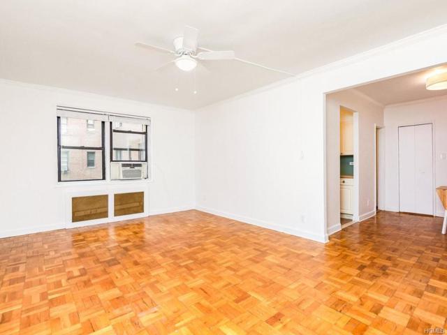3601 Johnson Avenue 1G, Bronx, NY 10463 (MLS #4927505) :: William Raveis Legends Realty Group