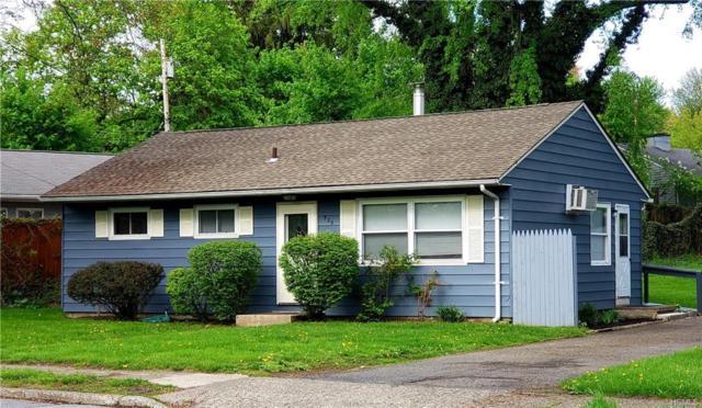 520 Gidney Avenue, Newburgh, NY 12550 (MLS #4927544) :: Mark Boyland Real Estate Team