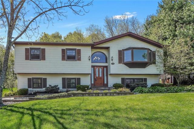 22 Regina Drive, Highland Mills, NY 10930 (MLS #4927582) :: Mark Boyland Real Estate Team