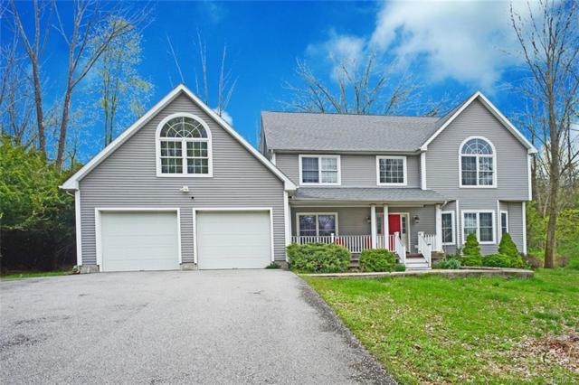 23 Pine Street, Poughquag, NY 12570 (MLS #4927684) :: Mark Boyland Real Estate Team