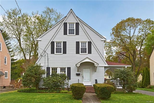 35 Hobart Avenue, Port Chester, NY 10573 (MLS #4927774) :: Mark Boyland Real Estate Team
