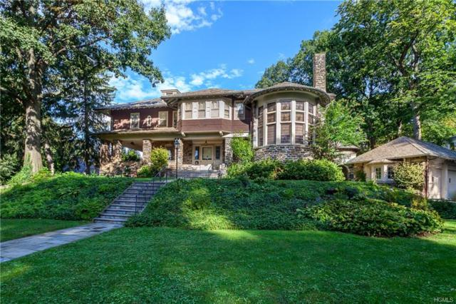 7 Valley Road, Bronxville, NY 10708 (MLS #4927782) :: Mark Boyland Real Estate Team