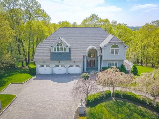 125 Overlook Road, Pomona, NY 10970 (MLS #4927885) :: Mark Boyland Real Estate Team