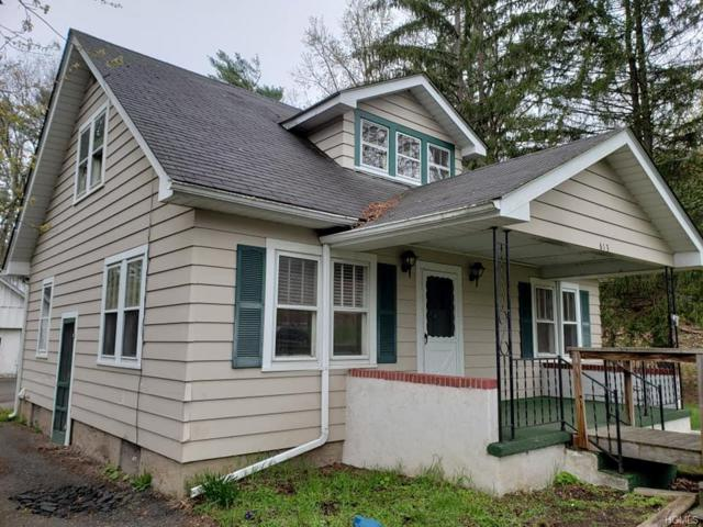 613 State Route 55, Eldred, NY 12732 (MLS #4927900) :: Mark Boyland Real Estate Team