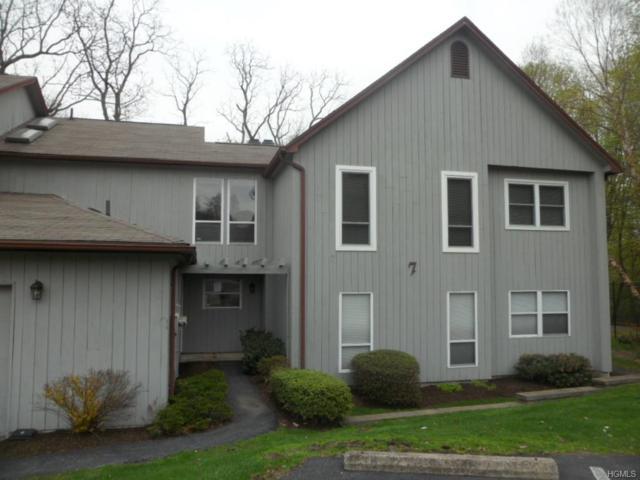 7 Woods Brooke Lane #3, Yorktown Heights, NY 10598 (MLS #4927942) :: William Raveis Legends Realty Group