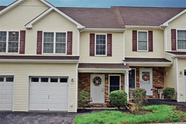 11 Aveonis Court, Fishkill, NY 12524 (MLS #4927945) :: Mark Boyland Real Estate Team