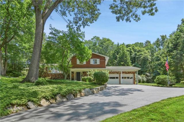 11 Billingsley Trail, Goldens Bridge, NY 10526 (MLS #4928013) :: William Raveis Legends Realty Group