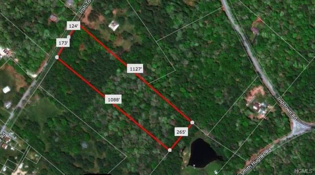Irishtown Rd - Twn Road 20, Narrowsburg, NY 12764 (MLS #4928036) :: Mark Boyland Real Estate Team