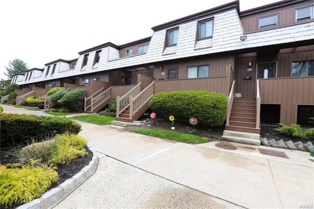 22 Heritage Drive J, New City, NY 10956 (MLS #4928046) :: William Raveis Legends Realty Group