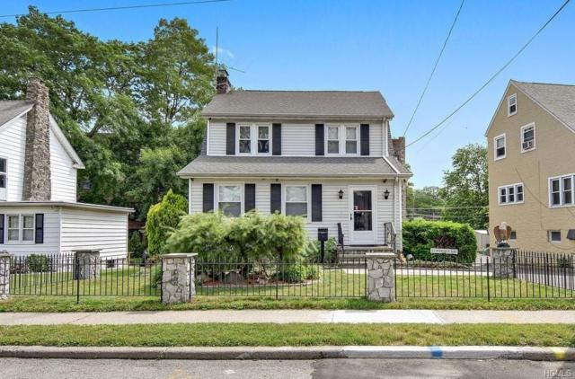 123 Petersville Road, New Rochelle, NY 10801 (MLS #4928098) :: William Raveis Legends Realty Group