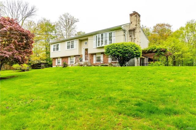 580 Barrett Hill Road, Mahopac, NY 10541 (MLS #4928108) :: Mark Boyland Real Estate Team