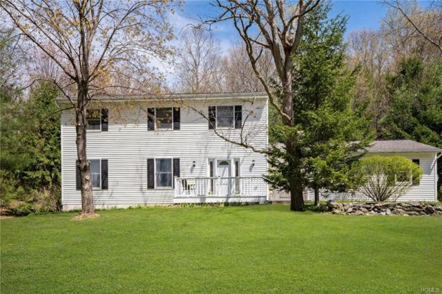 218 Cooper Drive, Verbank, NY 12585 (MLS #4928159) :: William Raveis Legends Realty Group