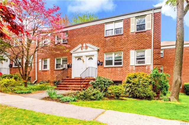 717 Tuckahoe Road 17D, Yonkers, NY 10710 (MLS #4928190) :: William Raveis Legends Realty Group