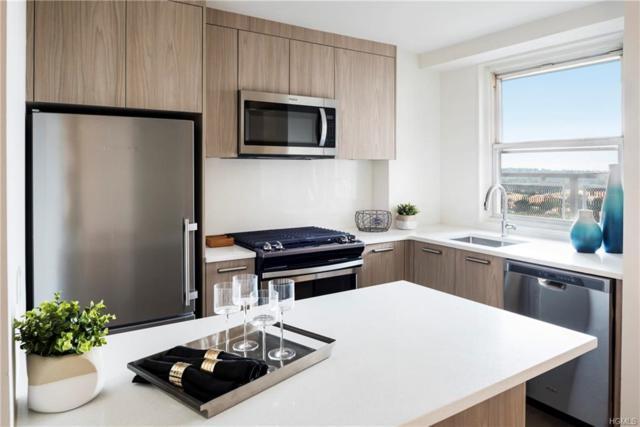 5900 Arlington Avenue 17K, Bronx, NY 10471 (MLS #4928312) :: Shares of New York