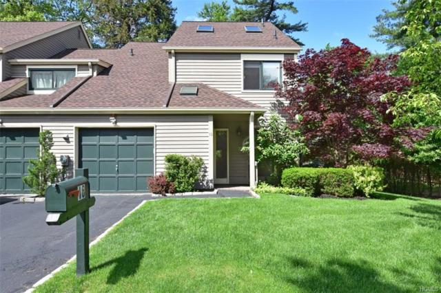 16 Manor House Lane, Dobbs Ferry, NY 10522 (MLS #4928569) :: Mark Boyland Real Estate Team