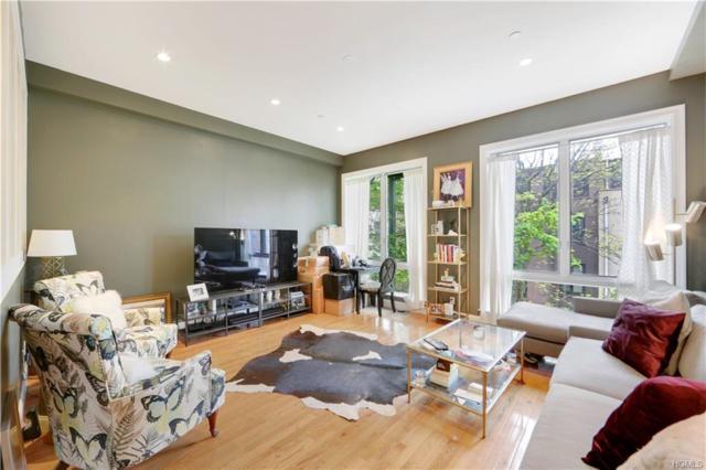 148 W 121st Street #3, New York, NY 10027 (MLS #4928611) :: Mark Boyland Real Estate Team