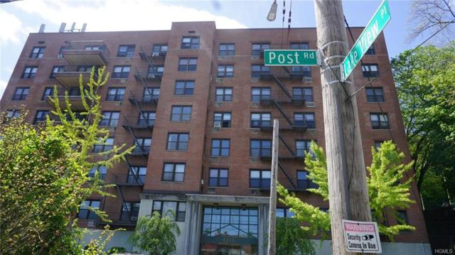 5235 Post Road 3C, Bronx, NY 10471 (MLS #4928648) :: William Raveis Legends Realty Group