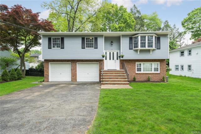17 Interstate Street, Suffern, NY 10901 (MLS #4928682) :: Mark Boyland Real Estate Team