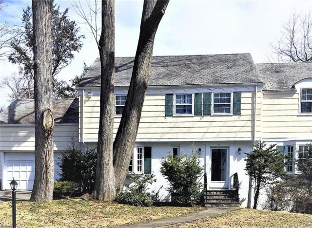 15 Dell Way, Larchmont, NY 10538 (MLS #4928730) :: Mark Boyland Real Estate Team