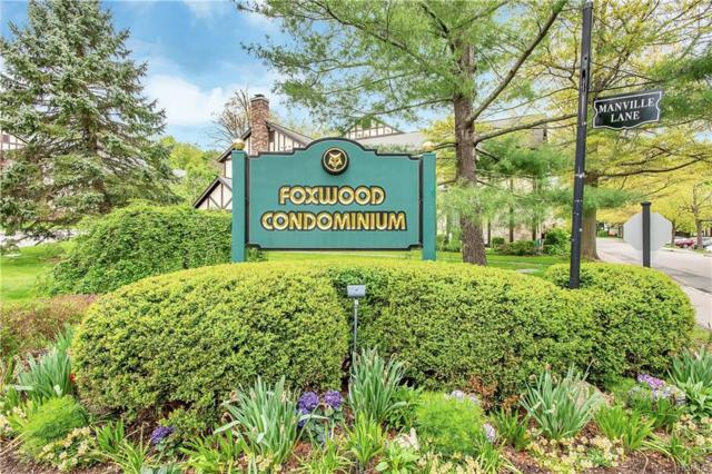 9 Foxwood Drive #6, Pleasantville, NY 10570 (MLS #4928815) :: Mark Seiden Real Estate Team
