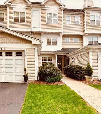 113 Viewpoint Terrace, Peekskill, NY 10566 (MLS #4928831) :: William Raveis Legends Realty Group