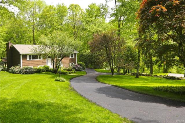 36 Holly Hill Lane, Katonah, NY 10536 (MLS #4929009) :: Mark Boyland Real Estate Team