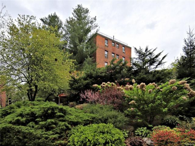 166 Pearsall Drive 2B, Mount Vernon, NY 10552 (MLS #4929093) :: William Raveis Legends Realty Group
