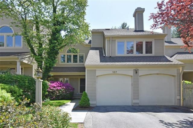 187 Boulder Ridge Road, Scarsdale, NY 10583 (MLS #4929113) :: William Raveis Legends Realty Group