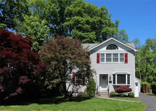 10 Interstate Street, Suffern, NY 10901 (MLS #4929143) :: Mark Boyland Real Estate Team