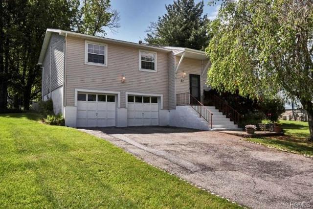 37 Creamery Drive, New Windsor, NY 12553 (MLS #4929231) :: Mark Boyland Real Estate Team