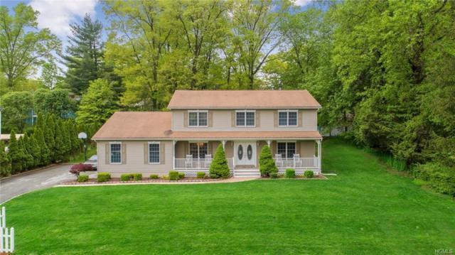 177 Elizabeth Street, Pearl River, NY 10965 (MLS #4929557) :: Mark Boyland Real Estate Team