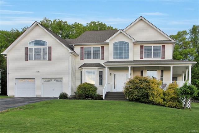 1039 Rolling Ridge, New Windsor, NY 12553 (MLS #4929583) :: Mark Boyland Real Estate Team