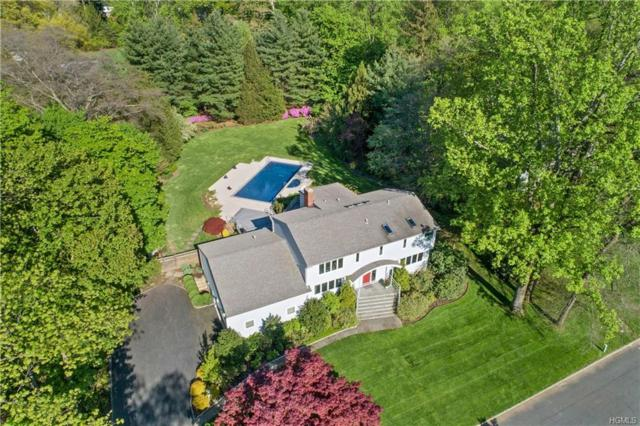 15 Hearthstone Circle, Scarsdale, NY 10583 (MLS #4929594) :: Mark Boyland Real Estate Team