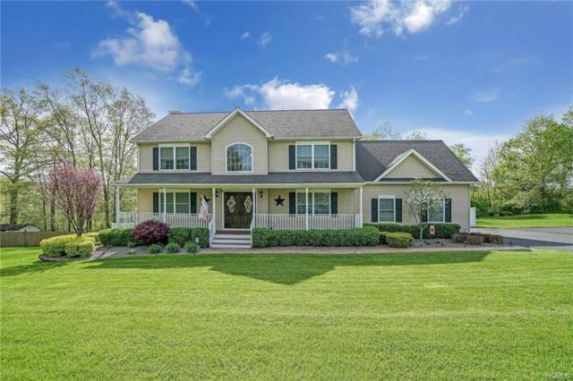6 Haskin Court, Montgomery, NY 12549 (MLS #4929691) :: Mark Boyland Real Estate Team
