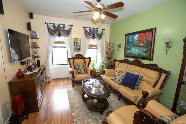 526 W 158th Street #42, New York, NY 10032 (MLS #4929726) :: Mark Boyland Real Estate Team