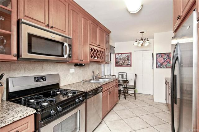 3755 Henry Hudson Parkway 2F, Bronx, NY 10463 (MLS #4929816) :: William Raveis Legends Realty Group