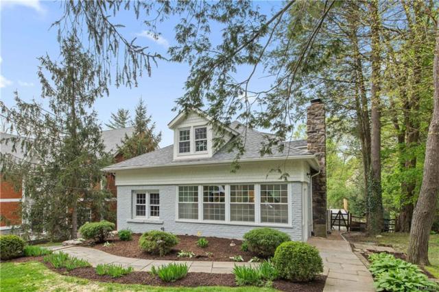 122 Manchester Drive, Mount Kisco, NY 10549 (MLS #4929854) :: Mark Boyland Real Estate Team
