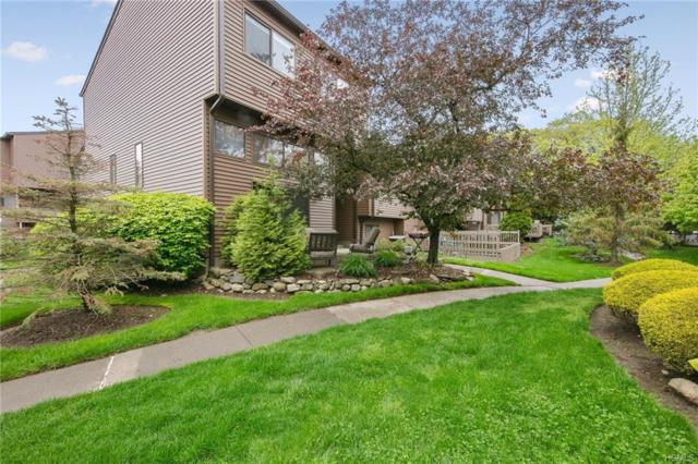 87 Timberline Drive, Nanuet, NY 10954 (MLS #4929895) :: William Raveis Legends Realty Group