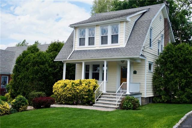 73 Anderson Avenue, Scarsdale, NY 10583 (MLS #4929920) :: Mark Boyland Real Estate Team