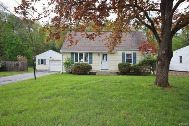 60 Henmond Boulevard, Poughkeepsie, NY 12603 (MLS #4929951) :: Mark Boyland Real Estate Team