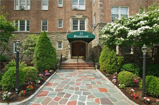 21 N Chatsworth 5A, Larchmont, NY 10538 (MLS #4929966) :: Shares of New York